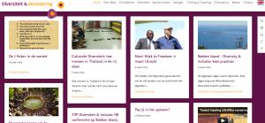 Blog Diversiteit